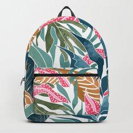 Botanicalia Backpack