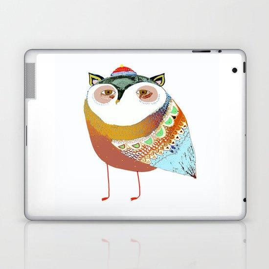 The Sweet Owl Laptop & iPad Skin