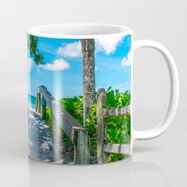 9th Street Bridge Coffee Mug