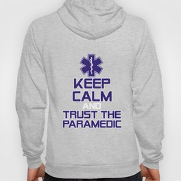 Great Costume For Paramedic. T-Shirt For Dad/Mom. Hoody