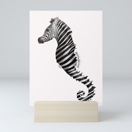 ZEAHORSE Mini Art Print