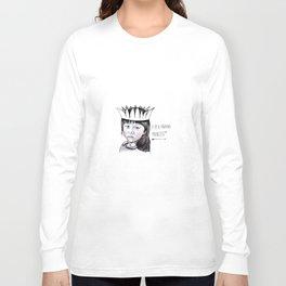 Fucking Princess Long Sleeve T-shirt