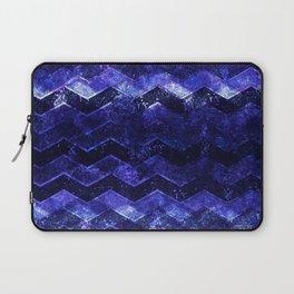 Glitter Waves III Laptop Sleeve