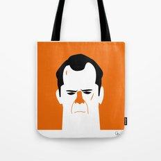 John Mc Lane Tote Bag