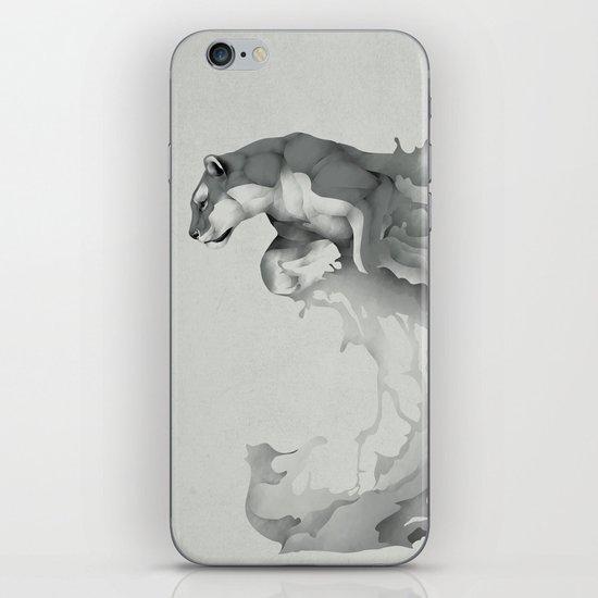 Jump iPhone & iPod Skin