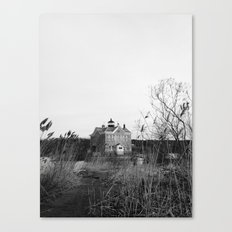 Saugerties Lighthouse Canvas Print