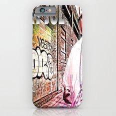 Street Phenomenon Fat Joe Slim Case iPhone 6s