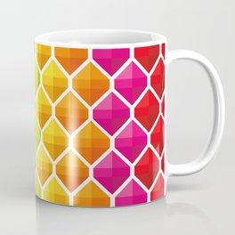 Crystalsnake skin Coffee Mug