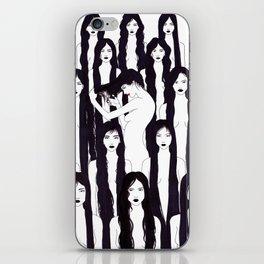 Dare iPhone Skin