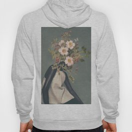 Blooming6 Hoody