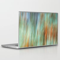 flash Laptop & iPad Skins featuring Flash by Angela Fanton