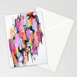 Vehemence Stationery Cards