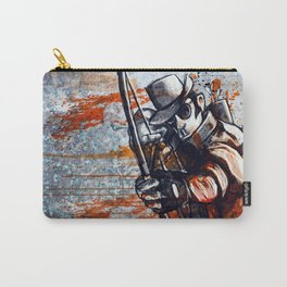 Bloody Gorgeous Carry-All Pouch