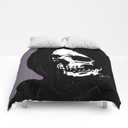 Feeling Grim Comforters
