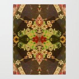 Carpet Bag Reimagined Poster