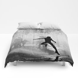Transience  Comforters