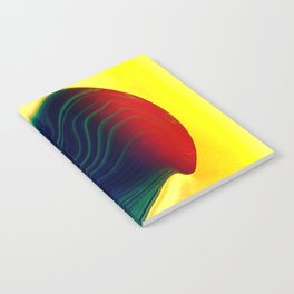 Molten Notebook