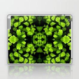 Maidenhair Ferns Laptop & iPad Skin