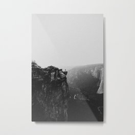 YOSEMITE V / California Metal Print