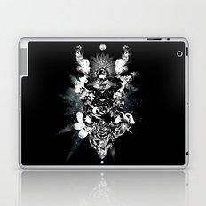 Orchids & Diamonds Laptop & iPad Skin