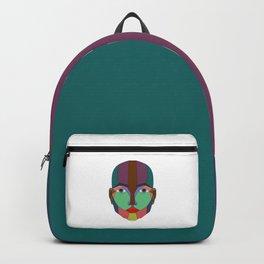 Color Man Backpack