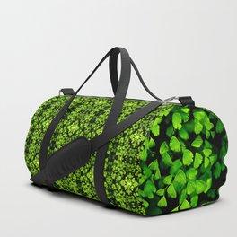 Maidenhair Ferns Duffle Bag