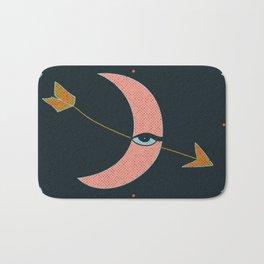 Moon Magic ! Bath Mat