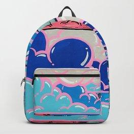 Cake Clouds Backpack