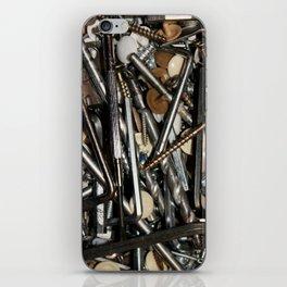 SCREW IT! iPhone Skin