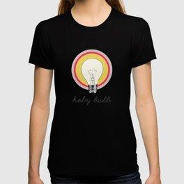 holy bulb T-shirt