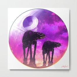 An Empire Full of Force - Stromtrooper Metal Print
