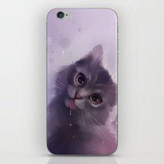 Street King iPhone & iPod Skin