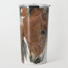 Spirit of the Horse Travel Mug