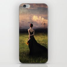 Going Home iPhone & iPod Skin