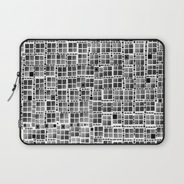 Pixel  Fashion 04 Laptop Sleeve