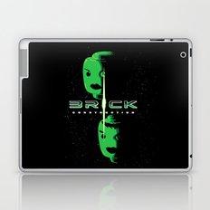 Brick Construction Laptop & iPad Skin