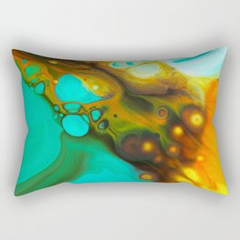 Acrylic 21 Rectangular Pillow