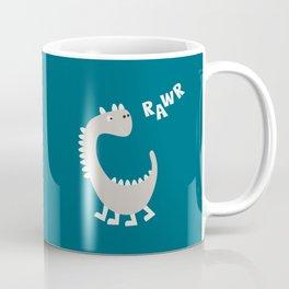 Dinos Coffee Mug