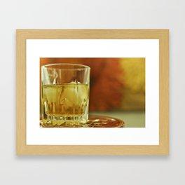 Whiskey #2 Framed Art Print