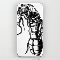 Aardvark Ant iPhone & iPod Skin