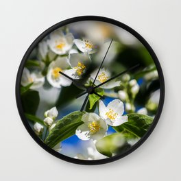 Goblet collection № IV Wall Clock