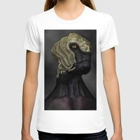 ripley T-shirts featuring Ripley by Lowri W. Williams