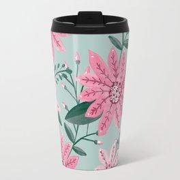 flowers / 53 Travel Mug