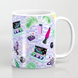 Cosmic Mess II Coffee Mug