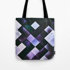 tyle nyte Tote Bag