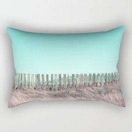 Candy fences Rectangular Pillow