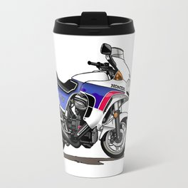 1983 Honda CX650TD Turbo Travel Mug