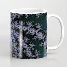Fractal Pinwheel 2 Coffee Mug