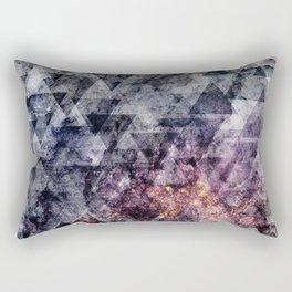 Deep Inside Rectangular Pillow