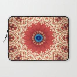Vintage Mandala Design Laptop Sleeve